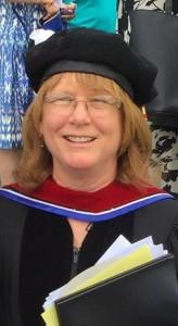 Leslie Foley